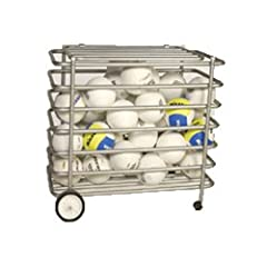 Buy Tandem Sport Portable Locking Ball Cage by Tandem