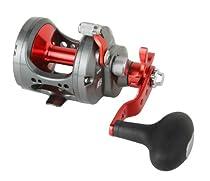 Okuma Fishing Tackle CZ-10CS Cortez Star Drag Lightweight High Speed Saltwater Reel