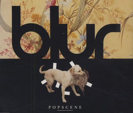 Blur - Popscene - Lyrics2You