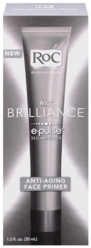 Roc Brilliance Anti-aging Face Primer, 1 Fl Oz