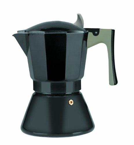 Cafeteras para vitroceramica cafetera - Cafetera express amazon ...
