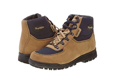 vasque skywalk style 8063 color navy mens size 7 hiking boots shoes. Black Bedroom Furniture Sets. Home Design Ideas