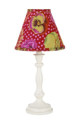 Cotton Tale Designs Tula Standard Lamp and Shade
