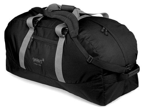 Gelert Reisetasche Cargo, black, 85 x 40 x 40cm,
