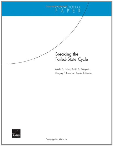 Breaking the Failed-State Cycle (Occasional Paper)