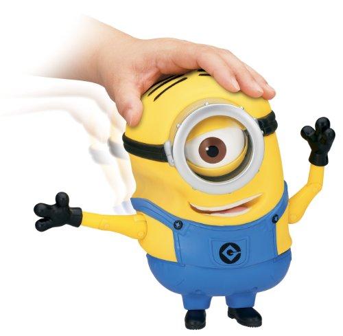 Minion Stuart Bee do me Minion Stuart Laughing