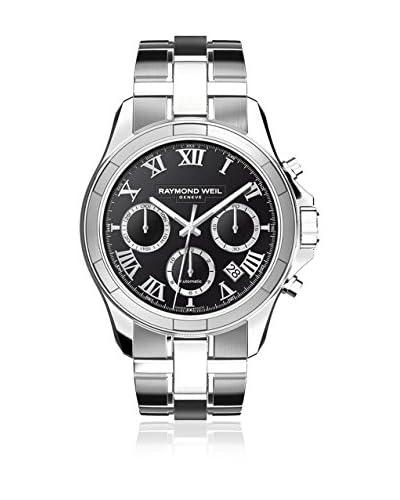 Raymond Weil Reloj con movimiento automático suizo Man Parsifal 41 mm
