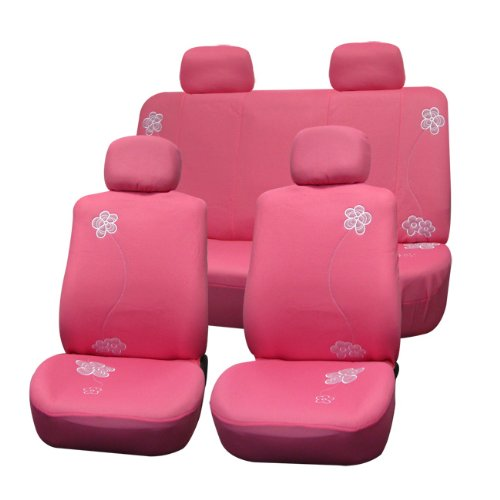 Covers Automotive Store Univerisal Full Set Car Seat