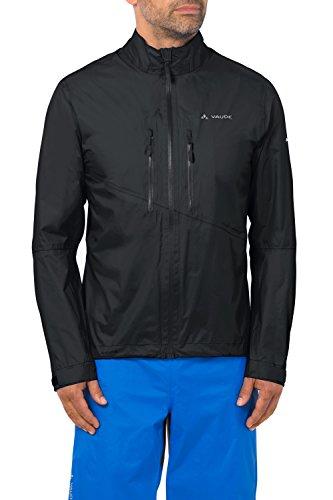 VAUDE Herren Jacke Tremal Zip Off Rain Jacket