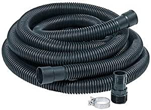 Little Giant SPDK 114 Sump Pump Discharge Hose Kit 1 1 4 X 24ft Am