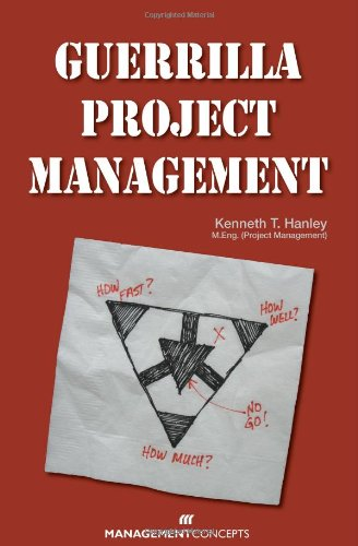 Guerrilla Project Management