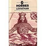 Leviathan (The Pelican classics) (0140400028) by Thomas Hobbes