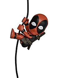 NECA Scalers Characters Wave 5 Deadpool Toy 2