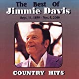 The Best of Jimmie Davis Country Hits - CD #10993