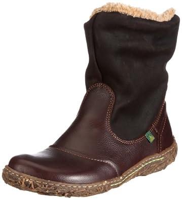 El Naturalista Nido Ella N730 Damen Stiefel, braun (brown), EU 36