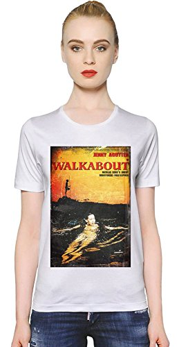walkabout-poster-t-shirt-donna-women-t-shirt-girl-ladies-stylish-fashion-fit-custom-apparel-by-slick