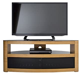 Great buy for  AVF Burghley FS1250 Oak TV Stand