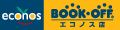 BOOKOFFエコノス店