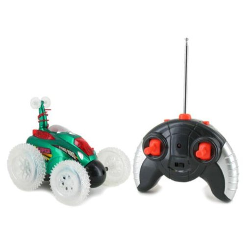 Bright Lights Beetle Stunt Car Electric RTR RC Car Case Pack 36