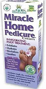 Miracle Home Pedicure Cream