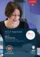 ACCA F7 Financial Reporting: Study Text