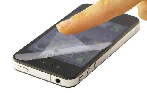 iPhone 4 防指紋・光沢機能性フィルム(1set)PRO GUARD AF for iPhone 4 / PGAF-IPH4-R