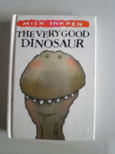 The Very Good Dinosaur