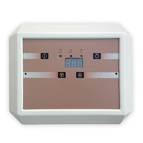 Sauna-Steuerung EOS Econ 45 A1