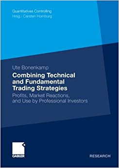List of technical trading strategies