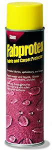 Stoner 91314 Fabprotex Fabric and Carpet Protector - 15 oz.