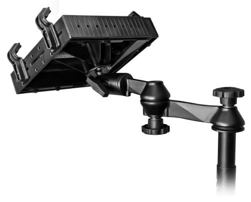 RAM Mount RAM-VB-109-SW1 No-Drill Laptop Mount for the Ford F-150 and Lincoln Mark LT (Harley Ford F150 Accessories compare prices)