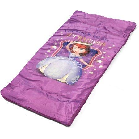 Awardpedia Disney Sofia The First Slumber Bag Set