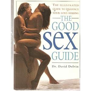 good sex manual