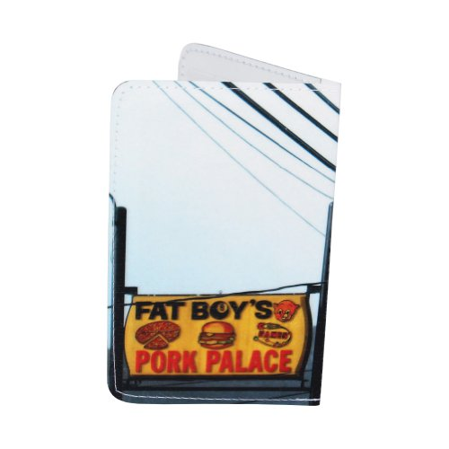 Pork Palace Business, Credit & ID Card Holder