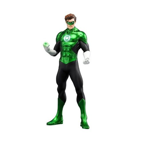 "DC Comics Kotobukiya ArtFX The New 52-1:10 Scale 7"" Green Lantern-8062"