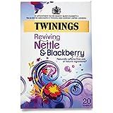 1 X Twinings(uk) Infusion Blackberry & Nettle 20 Tea Bags