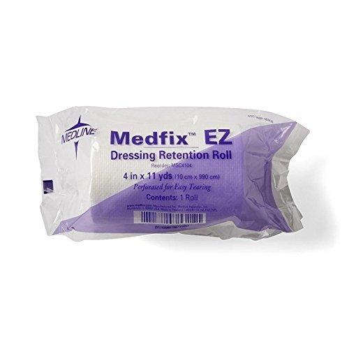 medline-msc4104h-medfix-ez-wound-tapes-4x11yd-by-medline