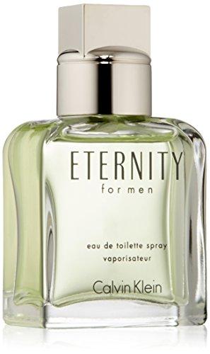 Calvin Klein Eternity, Eau de Toilette da uomo, 30 ml