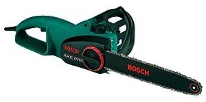 Bosch AKE 4019 Pro Kettensäge + Koffer (1.900 W, 40 cm Schwertlänge, Bosch SDS, 4,7 kg)  BaumarktKritiken und weitere Informationen
