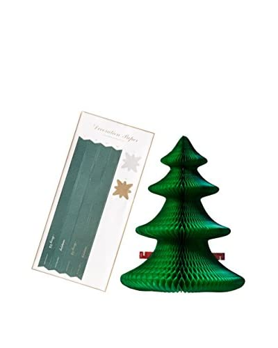 O-Check Design Graphics X-Large Christmas Tree