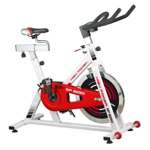 Gym Bike SP 8250