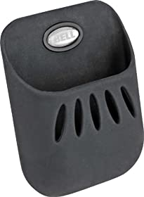 Bell Automotive 22-1-22246-8 Black Silicone Air Vent Caddy