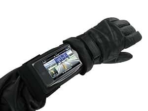 Wantalis Smartphone-etui Zum Tragen Am Handgelenk Smartwatch, SWIPBKL