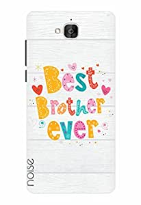Designer Printed Mobile Back Cover & Case For Huawei Honor Holly 2 Plus - By Noise