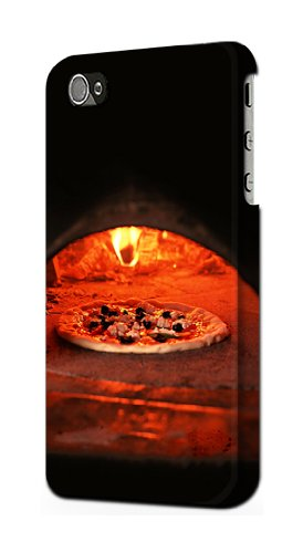 Pizza In Pizza Oven