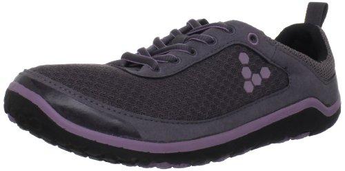 Vivobarefoot Women's Neo Running Shoe,Aubergine,43 EU/11 M US