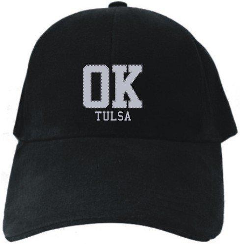 Tulsa Cap