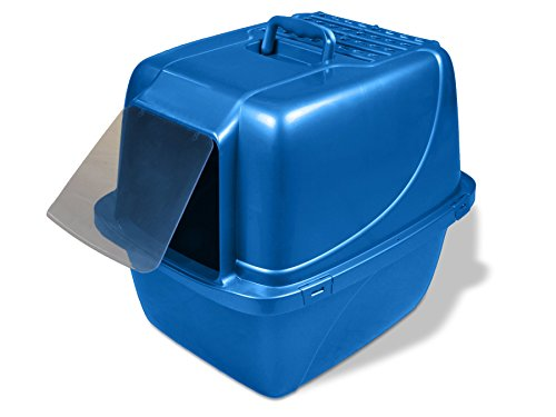Van Ness CP7 Enclosed Cat Pan/Litter Box, Extra Large (Litter Pan Jumbo compare prices)