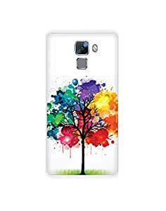 Huawei Honer 7 nkt03 (141) Mobile Case by Mott2 (Limited Time Offers,Please Check the Details Below)