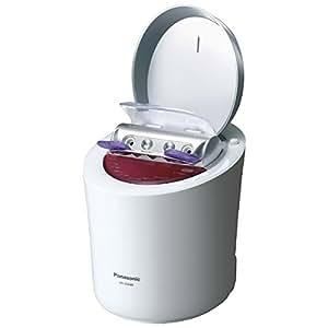 パナソニック スチーマー(ピンク調)Panasonic ナノケア / W温冷エステ EH-SA96 の限定モデル EH-CSA96-P
